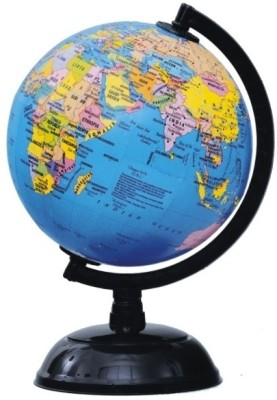 Globus 808 Desk & Table Top Political World Globe