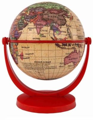 Globus 4.5ST Desk & Table Top Political World Globe