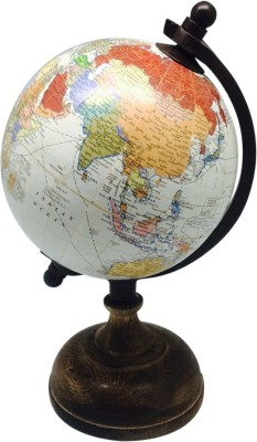 Casa Decor CDWG 2002 Desk & Table Top Political World Globe