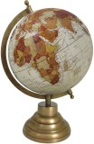 Globeskart Designer Cream Multicolour Re...