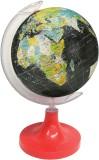 Globeskart Black Multicolour Desk and Ta...