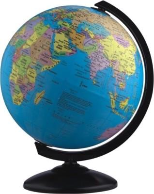 Globus 1001 DLX Desk & Table Top Political World Globe