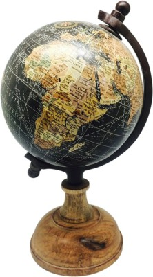 Casa Decor CDWG 2003 Desk & Table Top Political World Globe