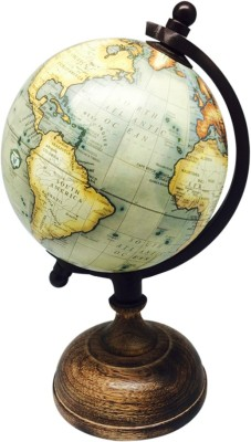 Casa Decor CDWG 2004 Desk & Table Top Physical World Globe