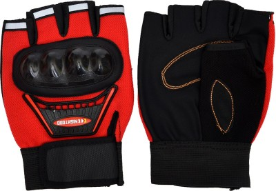 Vinenzia Solid Protective Men's Gloves