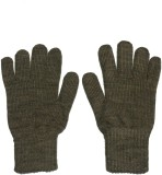 Graceway Acrowool Solid Winter Men's Glo...