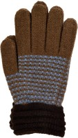 Vinenzia Self Design Winter Women's Gloves