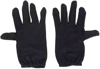 Cotson Solid Protective Men's Gloves
