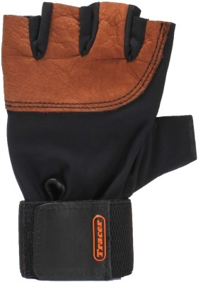 Tracer Solid Protective Men's Gloves