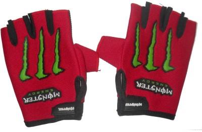 Aadishwar Creations Solid Winter Men's Gloves