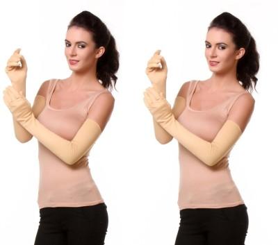 Cotson Solid Protective Women,s, Men's Gloves