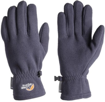 Lowe Alpine Solid Protective Men's Gloves
