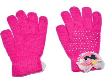 Ellis Solid Winter Women's Gloves