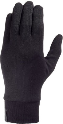 Quechua Silk Under Solid Protective Men's Gloves