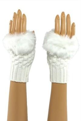Sahas Woven Winter Women's Gloves