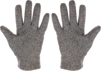 Bonjour Solid Protective Men's Gloves