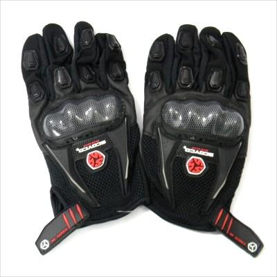 Scoyco Solid Protective Men's Gloves