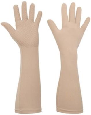 Disha Enterprises Solid Protective Men,s, Women's Gloves