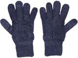 Graceway Embellished Winter Men's Gloves