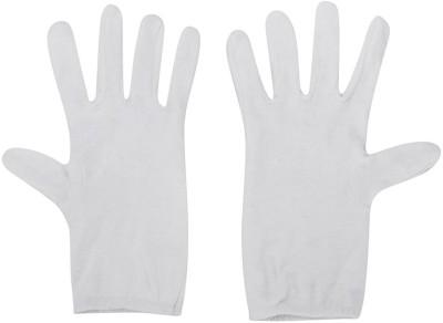 TeeMoods Solid Protective Men's Gloves