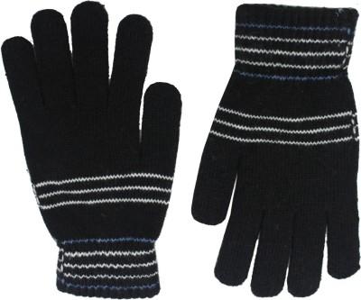 Romano Solid Winter Men's Gloves