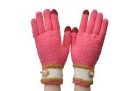 ELSON Kids Glove(Pink)
