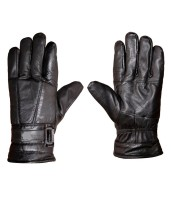 Tahiro Solid Winter Men's Gloves