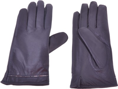Leathersign MLC/106 Solid Winter Women's Gloves