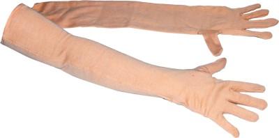 Ellis SSDG001AB Solid Protective Women's Gloves