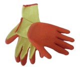 Prichem Gloves Extra Grip Solid Protecti...