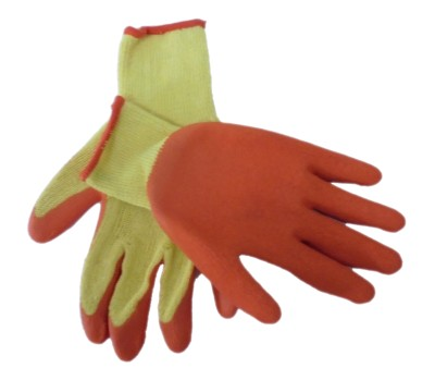 Prichem Gloves Extra Grip Solid Protective Men,s Gloves