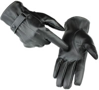Snow fairy Solid Winter Men's Gloves