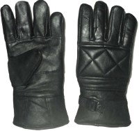 Kirli Solid Winter Men's Gloves