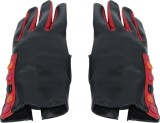 Faith Kids Glove (Black)