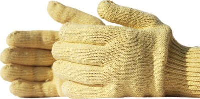Torrent Traders Striped Protective Women,s, Men's Gloves