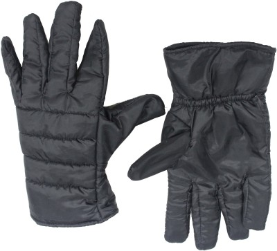 Romano Solid Winter Men,s Gloves
