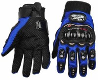 ProBiker Solid Protective Men's Gloves