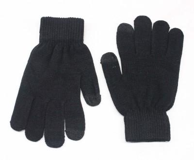 Romano Printed Winter Men,s Gloves