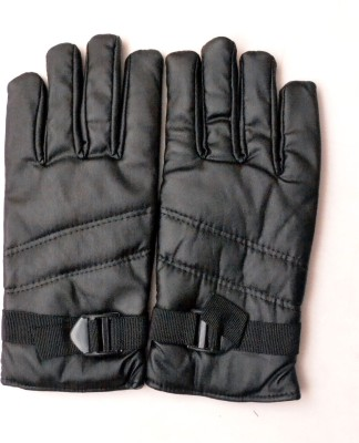Lord&Lady Solid Winter Men's Gloves