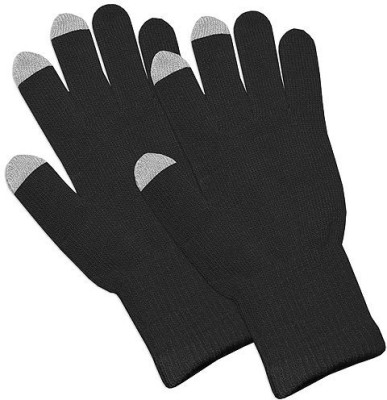Momentsift Woven Protective Men,s, Women's Gloves