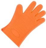 Futaba Solid Protective Men's Gloves