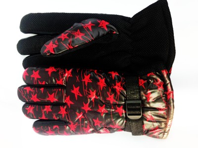 Zdelhi Graphic Print Winter Men,s, Women's Gloves