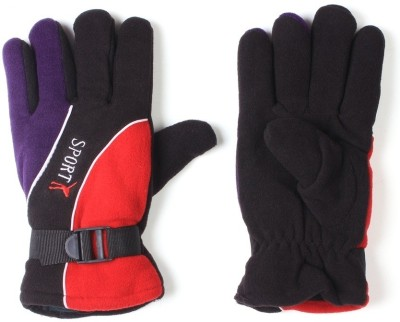 JORSS Self Design Protective Men's Gloves