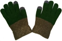 Cotson Woven Winter Women's Gloves