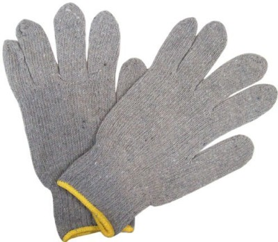 Paras Ent Solid Winter Men's Gloves