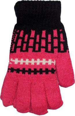 Gen Printed Protective Women's Gloves