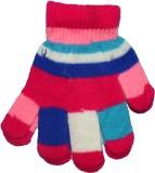 Gen Kids Glove (Multicolor)