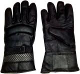 Kirli Solid Winter Men's Gloves