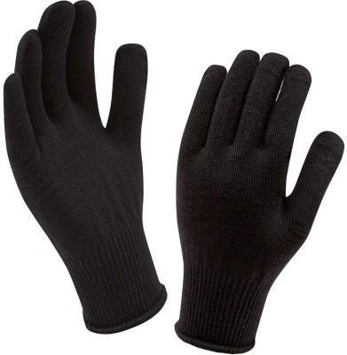 Ice Bear Solid Winter Men,s, Women's Gloves