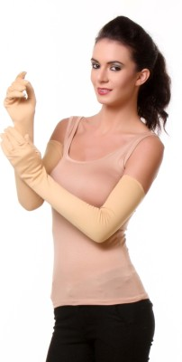 TeeMoods Classy Solid Protective Women's Gloves